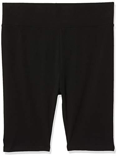 Urban Classics Damen Ladies Radler-Hose High Waist Cycle Shorts, black, M