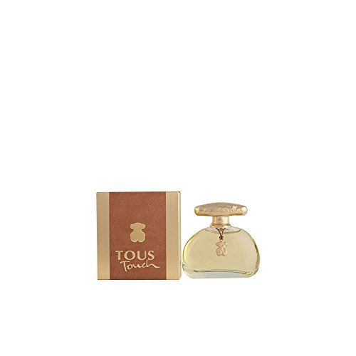 TOUS TOUCH by Tous Perfume for Women (EDT SPRAY 1.7 OZ)