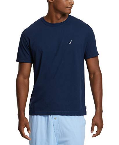 Nautica - Camiseta de manga corta para hombre