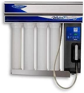 Labconco 9000731 WaterPro PS Polishing Station with Dispensing Gun, UF Life Science Model, <10 ppb TOC, Type 1 Standard, 230V, Schuko Plug