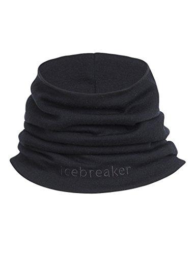 Icebreaker Funktionstuch Apex Chute, Black, OS