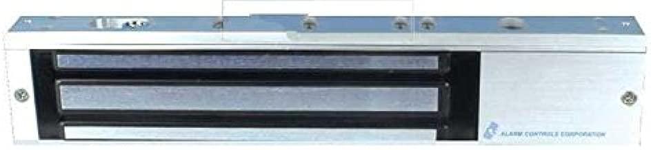 ALARM CONTROLS 1200S MAGNETIC DOOR LOCK 1200LB