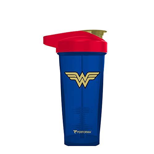 Performa Shakers Activ Marvel Wonder Woman, 800 ml