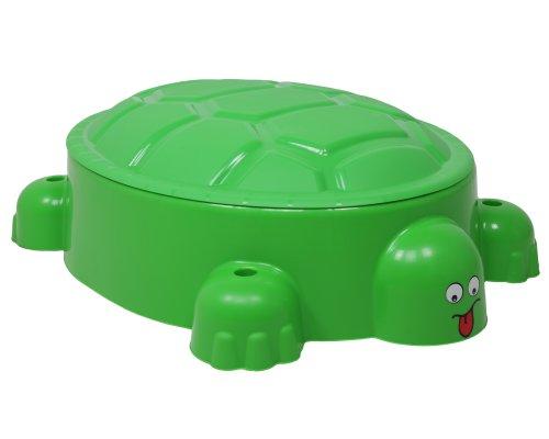 Unbekannt Sandkasten Planschbecken Schildkröte