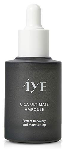 4YE[ポイェ]シカオルティミット アンプルシートマスク、鎮静ジンエッセンス、30ml