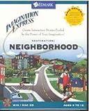Imagination Express - Destination: Neighborhood; Ages 6-12 (Creative Writing)