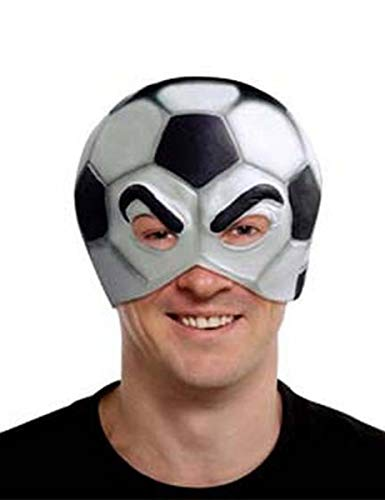 Generique - Masque Ballon de Football Adulte