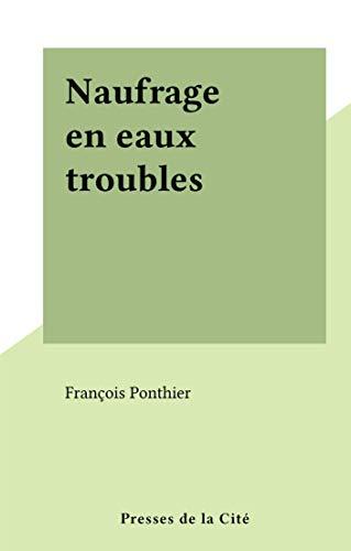 Naufrage en eaux troubles (French Edition)