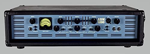 Ashdown Engineering Bass Amplifier Head (ABM1200EVOIV)