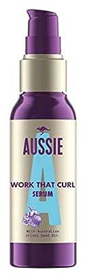 Aussie Sérum Work That