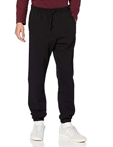 Vans_Apparel Basic Fleece Pant Pantaloni Sportivi, Nero (Black Blk), W38/L34 (Taglia Produttore: X-Large) Uomo