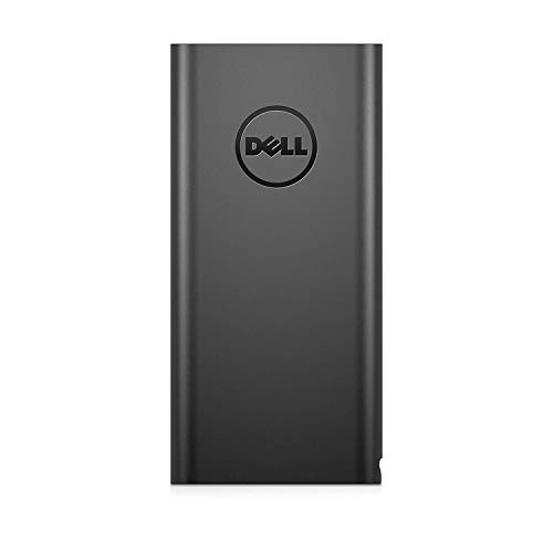 Original Dell Begleiter Power Bank-Externe Batterie, 18000mAh PW7015L, 65 WHR, 6 Zellen, 11,1 V, 5.7Ah min, Dell P/NS: WF5RR, DH168, - 451 BBMV