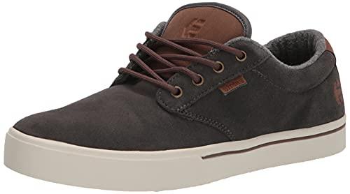 Etnies Herren Jameson 2 Skate-Schuh, Grau Braun, 46 EU