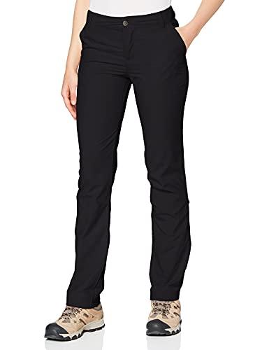 Columbia Silver Ridge 2.0 Pantalón de Senderismo Nailon, Mujer,...
