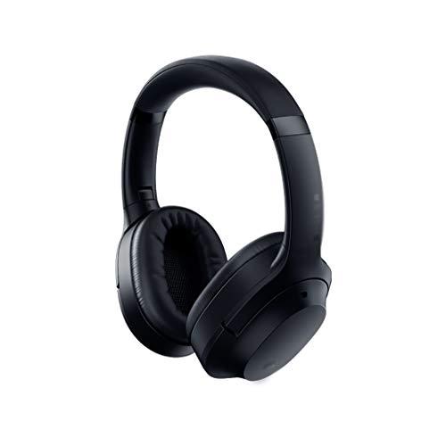 Auriculares Gamer Bluetooth Auriculares sobre Oído Auriculares Cancelación de Ruido Activo Auriculares...