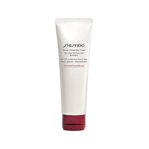 Shiseido, Crema y leche facial - 125 ml.