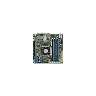 Supermicro X10SDV-TLN4F Mini-ITX Motherboard (B00Z8DBB0M) | Amazon price tracker / tracking, Amazon price history charts, Amazon price watches, Amazon price drop alerts
