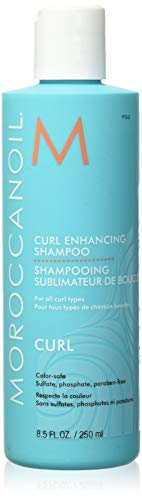 Moroccanoil Locken Shampoo, 1er Pack (1 x 250 ml)