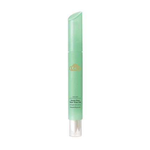 LCN Tea Tree Oil Nail Care Pen Calms Irritated Cuticles 3ml