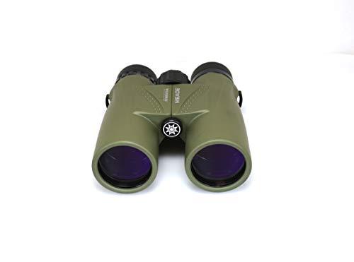 Meade Instruments Wilderness 10 x 42 Binoculars - Olive Green