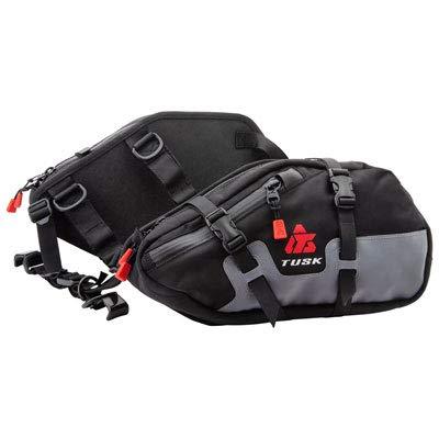 Tusk Traverse Pannier Bags Base