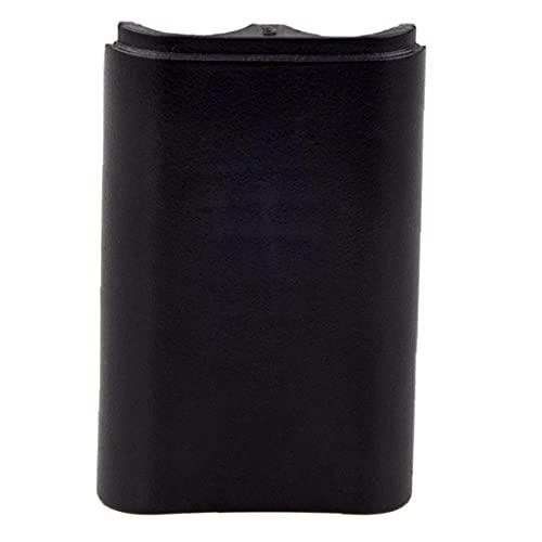 YepYes Controller Gaming-Batterie-Kasten-AA-Batterie-rückseitige Abdeckung Passend für Wireless Controller Batterie-Abdeckung mit Aufklebern Gamepad Zubehör