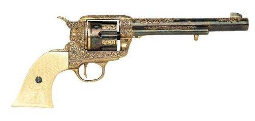 Denix Replica Kavallerie Colt Peacemaker 34 cm Colt 45
