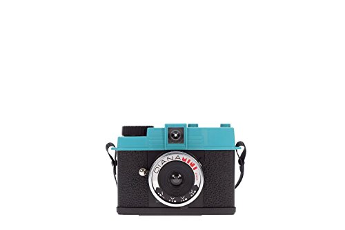 Lomography Diana Mini - Cámara Fotográfica