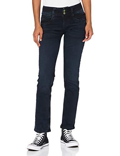 Pepe Jeans Gen Vaqueros, Denim WQ0, 34W   32L para Mujer