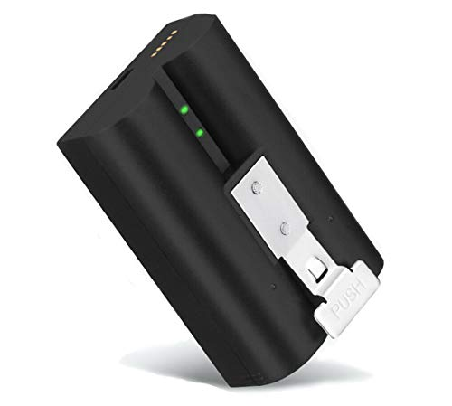 Rechargeable +...