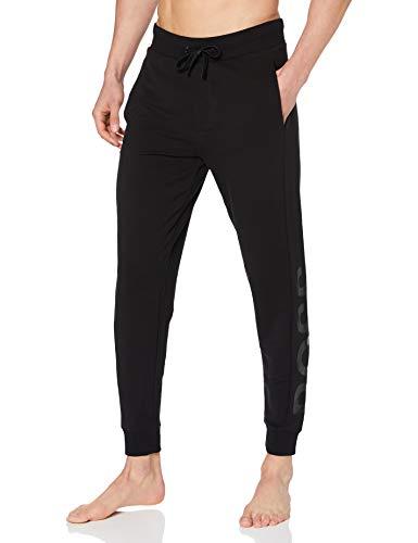 BOSS Herren Fashion Pants Trainingshose, Black1, M