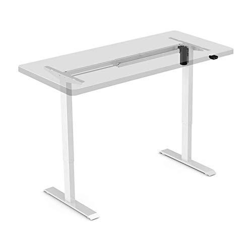 Hohenverstellbarer Schreibtisch In Gestell Version Tipps Test