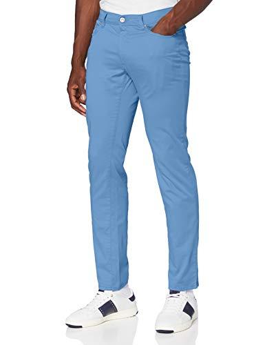 BRAX Herren Style Cadiz Ultralight Hose, Blau (Arctic 28), 40W / 34L