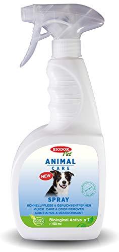 Biodor Pet Animal Care Spray 750ml Geruchsentferner Hund
