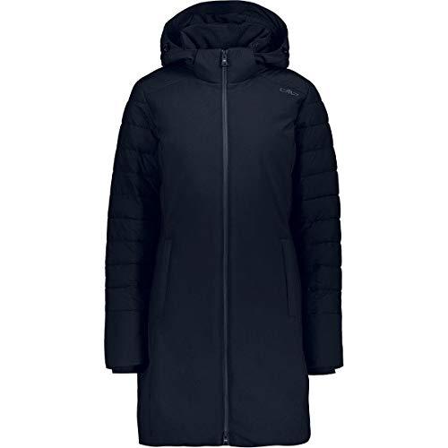 CMP, Light Softshell Hoodie, winterjas voor dames