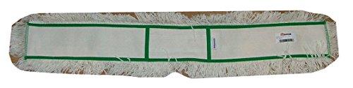 Scopa Cotone 60 Cm. Ricambio ART.26B Attrezzi Pulizie