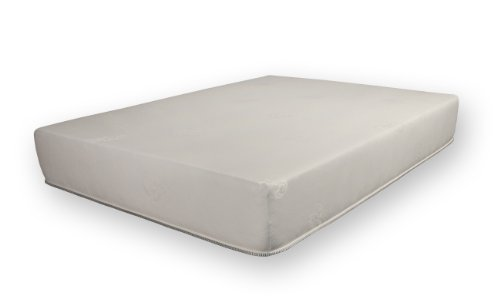 Hot Sale Ultimate Dreams Full Size 11 Inch Plush Gel Memory Foam Mattress. Made in the USA