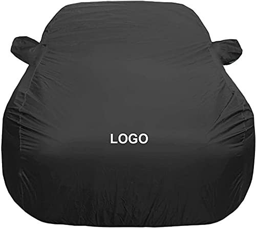 Funda para Coche para Audi S7 Sportback, Transpirable Anti-Polvo Anti-UV Resistente Nieve y Rasguño Cubierta de Coche