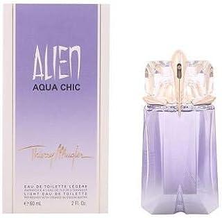 Mugler Angel Aqua Chic For Women 60ml - Eau de Toilette