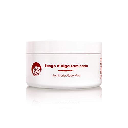 Fango Anticellulite di Alga Kombu Laminaria e Argilla Naturale. DERMOCOSMETICO MADE IN ITALY -...