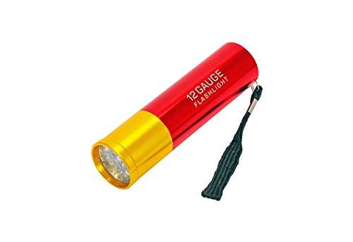 Fairly Odd Novelties FON-10251 - Linterna LED de Calibre 12
