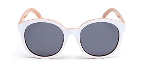 ZH DD Toad Mirror zonnebril zonnebril