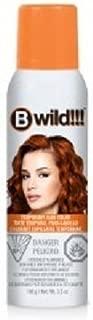 Jerome Russell B Wild Temp'ry Hair Color Spray - Orange 3.5oz