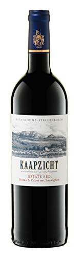 Kaapzicht Estate Estate Red trocken, (1 x 1.5 l)