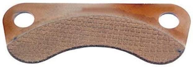Brake Pad - Outer FIAT 880-5 880 F130 F100 F110 F120 980 780 480 Allis Chalmers 6060 6080 6070 Case IH MXM140 MXM130 MXM120 MXM155 New Holland 8560 8160 8360 8260 Ford 5104773 5158120 4999304 5103751