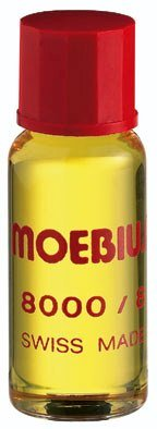 Moebius 8000Orologio olio