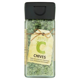Ranking TOP1 Tesco Long-awaited Freeze Dried 3.5g Chives