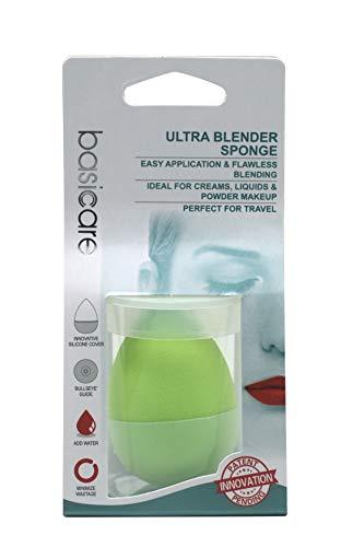 Basicare Ultra Blender Spons (Groen)