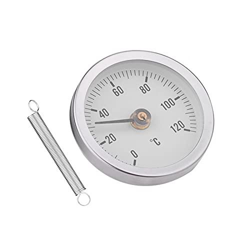 Termómetro De 0-120 °, Termómetro De Superficie Duradero...