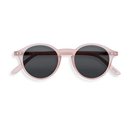 IZIPIZI Sun #D Pink With Grey Lenses Sunglasses +0 Pink
